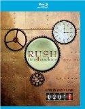 Rush Time Machine 2011: Live In Cleveland [Blu-ray]