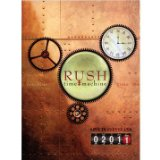 Rush Time Machine 2011: Live In Cleveland [DVD]
