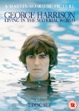George Harrison - Living in the Material World [DVD]