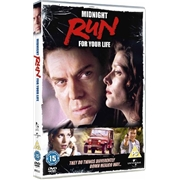 Midnight Run For Your Life DVD