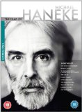 The Films of Michael Haneke (10 discs) [DVD]