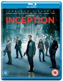 Inception [Blu-ray][Region Free]