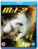 M:I-2 [Blu-ray]
