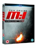 Mission Impossible: Maximum Impact Collection [Blu-ray]
