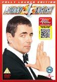 Johnny English - Fully Loaded Edition [DVD]