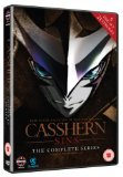 Casshern Sins Complete Series Collection [DVD]