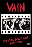 Vain - Official Bootlegs DVD