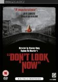 Don't Look Now  (Digitally Restored) [DVD]