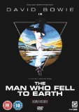 The Man Who Fell To Earth (Digitally Restored) [DVD]