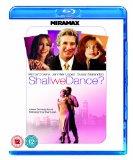Shall We Dance (2004) [Blu-ray]