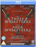 The Three Musketeers / The Four Musketeers (Double Pack) [DVD]