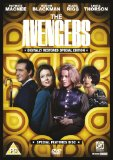 The Avengers - Complete Series + Bonus Disc [DVD]