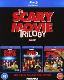 Scary Movie 1-3.5 Box Set [Blu-ray]