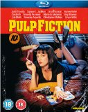 Pulp Fiction [Blu-ray] Blu Ray