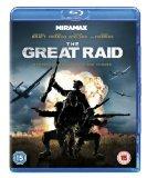 The Great Raid [Blu-ray]