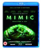 Mimic - Special Edition [Blu-ray]