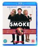 Smoke [Blu-ray]