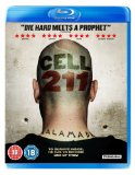 Cell 211 - Double Play (Blu-ray + DVD)