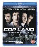 Copland 15th Anniversary [Blu-ray]