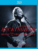 Lindsey Buckingham Songs From the Small Machine Live In L.A. [Blu-ray]