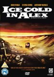Ice Cold In Alex  (Digitally Restored) DVD