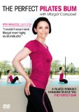 The Perfect Pilates Bum [DVD]