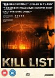 Kill List [DVD]