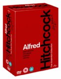 Alfred Hitchcock - Essential Collection [DVD]