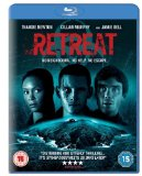 Retreat [Blu-ray][Region Free]