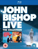 The John Bishop Box Set [Blu-ray]
