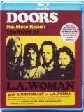 Doors Mr Mojo Risin The Story Of L.A. Woman [BLU-RAY]