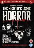 Cult Horror Collection 2011 [DVD]