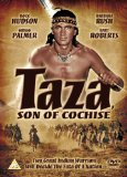 Taza, Son Of Cochise (Universal) [DVD]