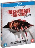 Nightmare On Elm Street 1-7 [Blu-ray][Region Free]