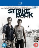 Strike Back 1 and 2 [Blu-ray]
