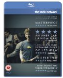 The Social Network [Blu-ray][Region Free]