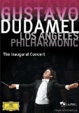 Gustavo Dudamel and the Los Angeles Philharmonic: The Inaugural Concert [DVD] [2009]