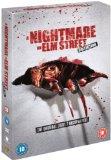 Nightmare On Elm Street 1-7 DVD