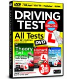 Driving Test Success All Tests DVD 2012 Edition (Interactive DVD)
