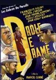 Drole De Drame [DVD]