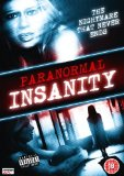 Paranormal Insanity [DVD]