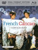 French Cancan [DVD]