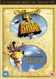 Life of Brian / Monty Python and the Holy Grail - Set [DVD] [2011]