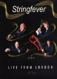 Stringfever Live from London [DVD]