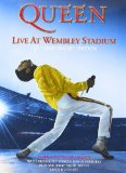 Live at Wembley 25th Anniversary (2DVD+2CD Deluxe Edition) DVD