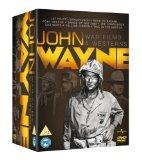 John Wayne War/Westerns Collection 2011 [DVD]