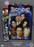 Scrubs - Season 1-9 Complete [DVD]