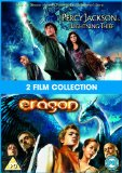 Percy Jackson and the Lightning Thief / Eragon Double Pack [DVD]