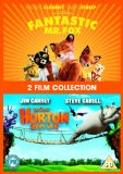 Fantastic Mr Fox/ Horton Hears a Who? Double Pack [DVD]