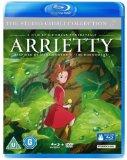 Arrietty [Blu-ray]